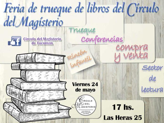 Feria-de-Trueque-de-Libros-del-Círculo-del-Magisterio