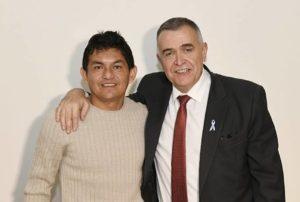 El-Pulguita-Rodríguez-junto-al-vicegobernador-Osvaldo-Jaldo