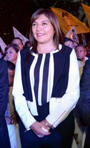 Sandra-Figueroa-intendente-de-Alberdi