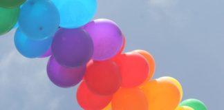 Globos-inflados