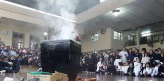 Rito-a-la-Pachamama-en-la-Escuela-Rivadavia