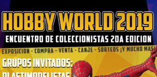Hobby-Wordl