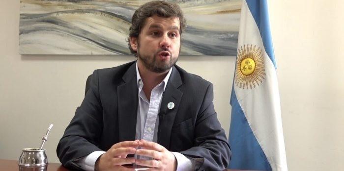 Mariano Campero no explica