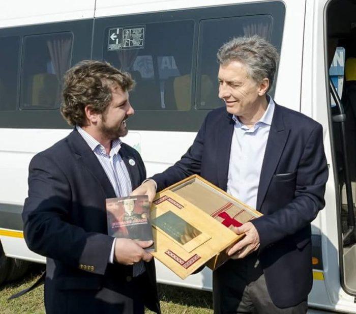 Mariano-Campero-con-Macri