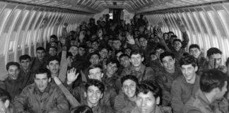 Soldados-hacia-Malvinas