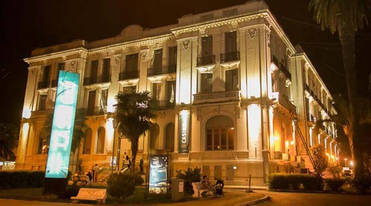 Casino brasil alojamiento allengany senica casino